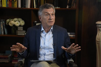 Mauricio Macri tiene una visión pesimista de la economía y cree que Juntos por el Cambio ganará las elecciones de 2021