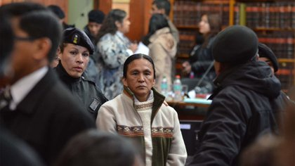 La Corte pidió que le den prisión domiciliaria a Milagro Sala