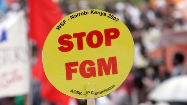 A nivel mundial se incrementan las campañas contra la mutilación femenina