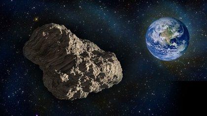 Se prevé que Didymos se aproximará a la Tierra en octubre de 2022