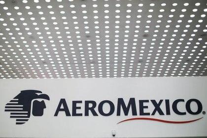 Aeroméxico presenta solicitud de financiamiento por mil mdd
