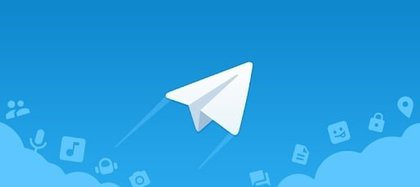 Telegram is making new uses in its group conversations with no limit on listeners (Photo: Europa Press)