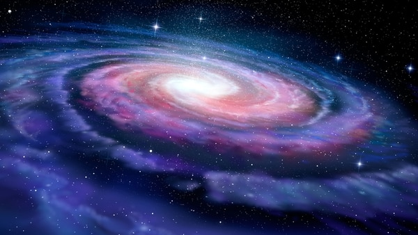 El universo, junto con todas las galaxias y elementos que lo integran, debería haberse autodestruido (Getty Images)