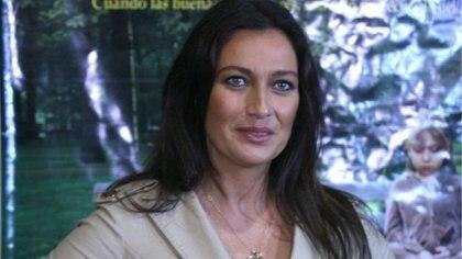 Infante entrevistó a Diana Golden quien le reveló algunos secretos de su matrimonio con Alfredo Adame (Foto: Cuartoscuro)