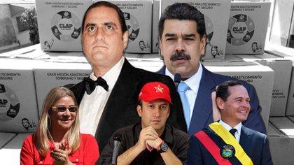 Venezuelaserespeta - Tirania de Nicolas Maduro - Página 23 ZOUEW6AMWVAXPKA3TDN6KV56Q4