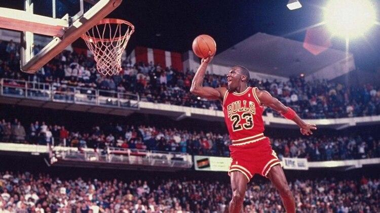 706b9858f6c La cábala de Michael Jordan que cambió el mundo de la moda - Infobae