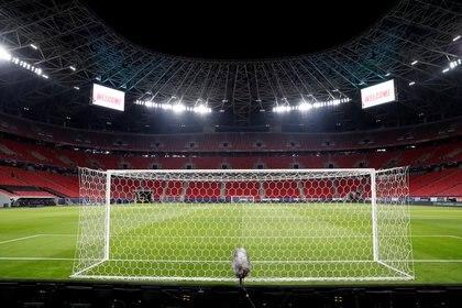 La ronda eliminatoria empezará el 9 de marzo a las 14:00 horas centro (Foto: REUTERS/Bernadett Szabo)