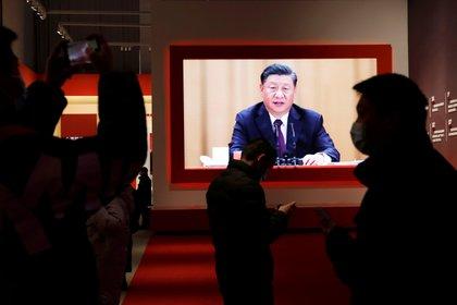 El régimen de Xi Jinping aumentó las represalias contra Australia (REUTERS/Tingshu Wang)