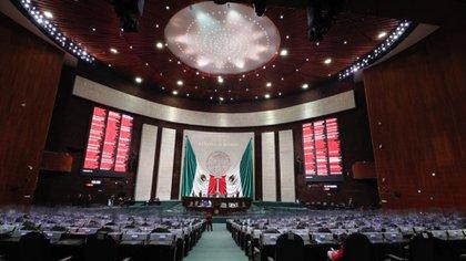 La reforma se discutirá en el pleno de San Lázaro este martes (Foto: Cortesía Cámara de DIputados)