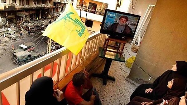 Líbano, Hezbollah: A 30 años de uno de los mayores secuestros aéreos.[Historia] Dahiya-beirut-1