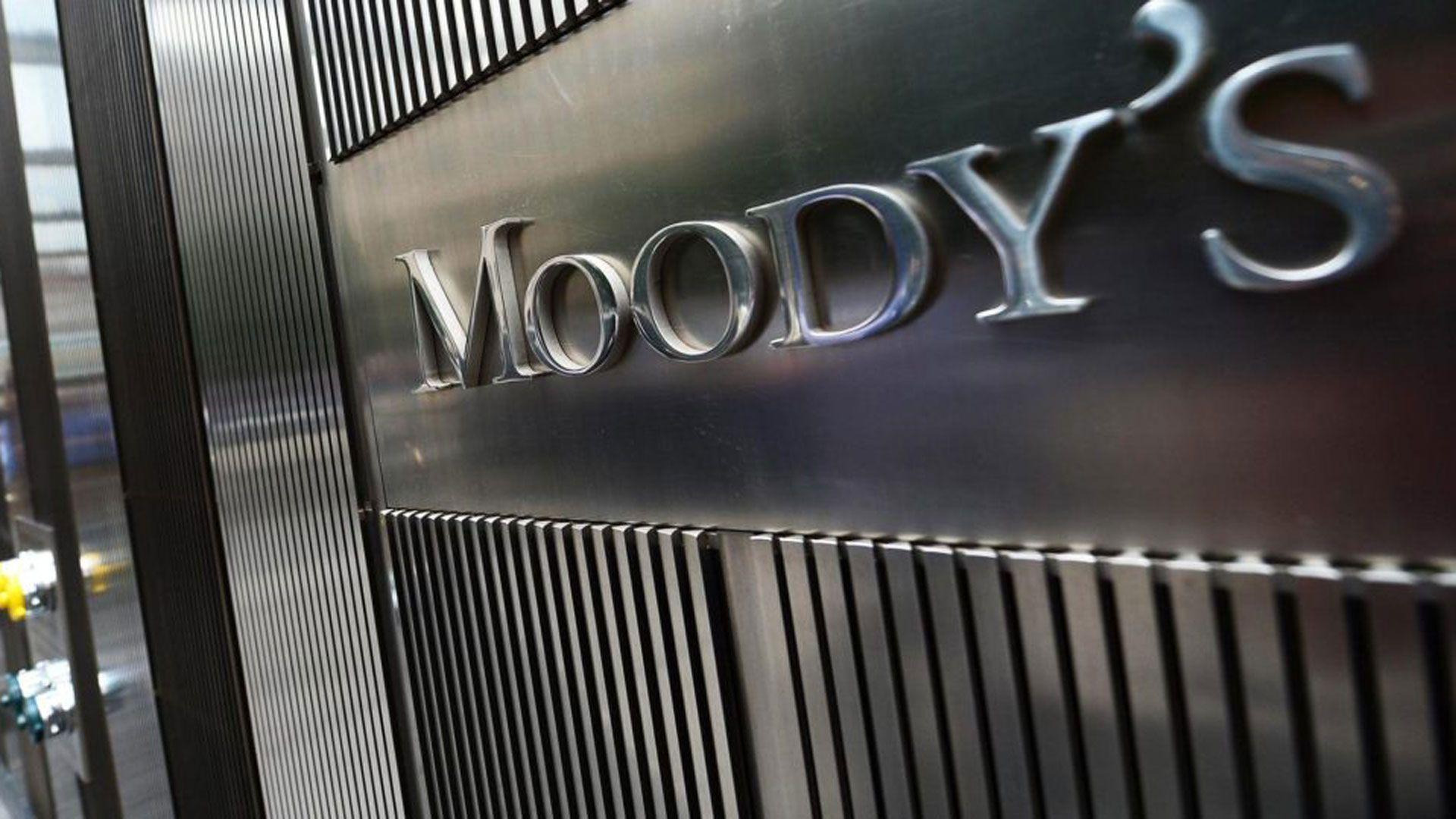 Moody's (Reuters)