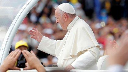 El papa Francisco (REUTERS/Remo Casilli)