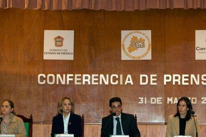 Alberto Bazbaz aseguró que la muerte de la menor fue accidental (Foto: Cuartoscuro)