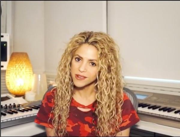 Shakira debió suspender su gira mundial por una hemorragia en sus cuerdas vocales