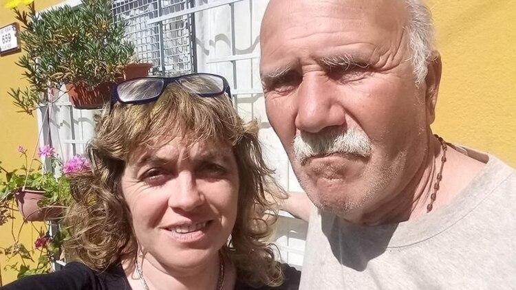 Verónica González y Carlos Bustamante reclamaban justicia por el asesinato de su hijo en 2011