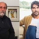 Daniel Grinbank y Juan Darthés