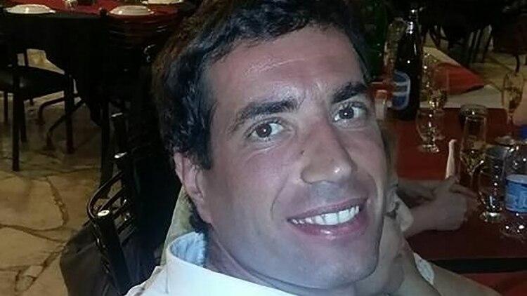 D'Amico es el hijo de un reconocido líder sindical sanjuanino