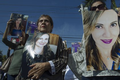 El asesinato de la mujer conmocionó a toda la sociedad mexicana. (Foto: archivo)
