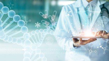 Las consultas hoy son 63% Presenciales y 37% Telemedicina en el Instituto Fleming (Shutterstock)