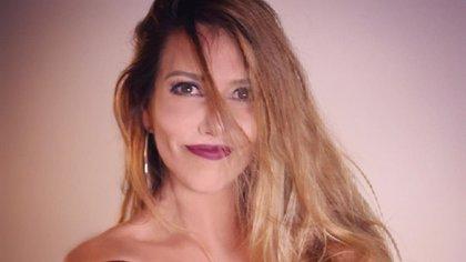 Mónica Ayos narró la difícil historia por la que tuvo que pasar. (Foto: Instagram)