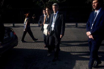 Alfonso Prat-Gay, ex ministro de Hacienda y Finanzas