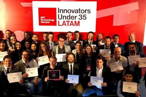 La anterior edición del certamen para innovadores del MIT fue un éxito total