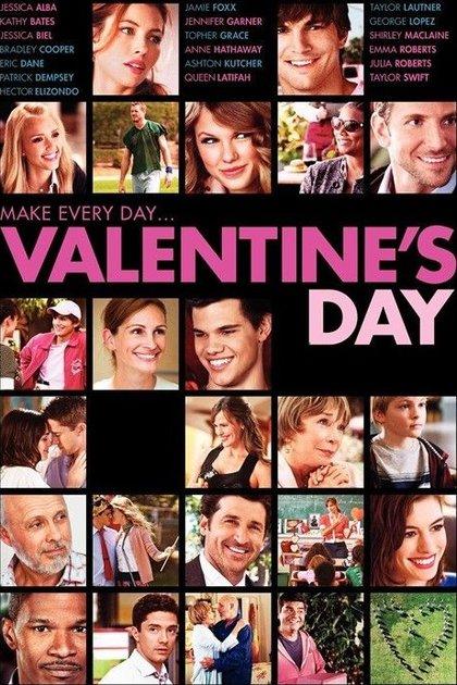 (Foto: Valentine's Day/New Line Cinema)
