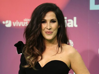 15/03/2018 Malú, dans une image d'archive EUROPE SPAIN SOCIETY