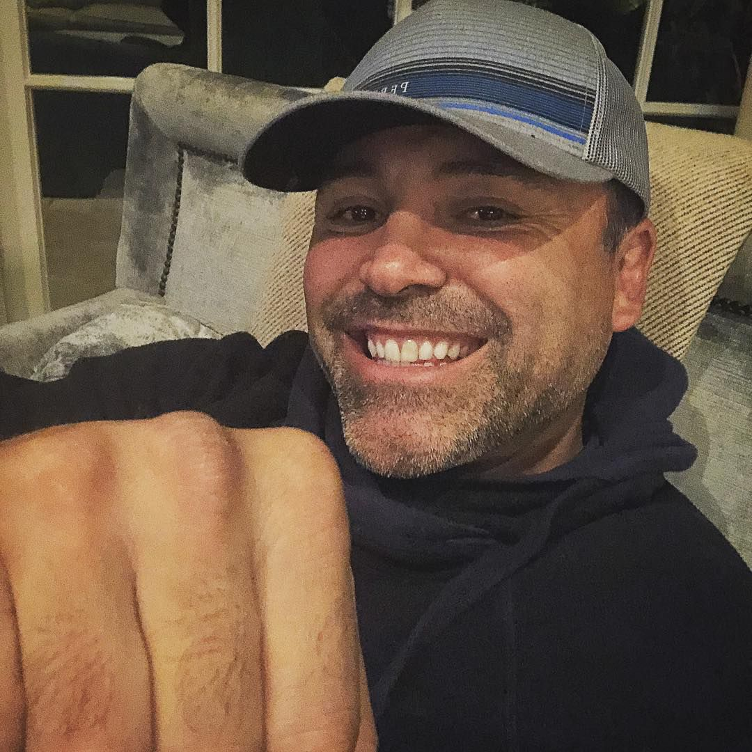 De la Hoya fue acusado de supuestamente haber agredido a la enfermera en 2017 (Foto: Instagram @OscardelaHoya)