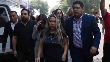 El Ministerio Público presentará una propuesta formal con una pena de 64 años en la prisión para Mónica García Villegas (Foto: Cuartoscuro)