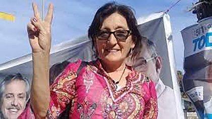 Figueroa es feminista, antropóloga y Magíster en Políticas Sociales y Desarrollo Sustentable