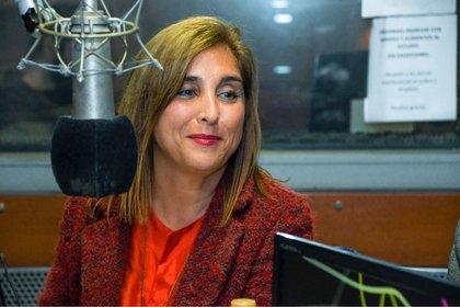 """Viviana Laura Díaz es autora de """"Teletrabajo y neurotecnología"""""""