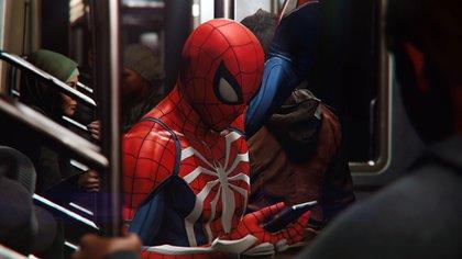 El Hombre Araña es uno de los superhéroes favoritos(Foto: Playstation)