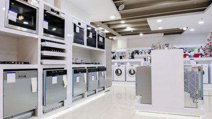 Buscan impulsar el consumo de electrodomésticos con financiación en cuotas (iStock)
