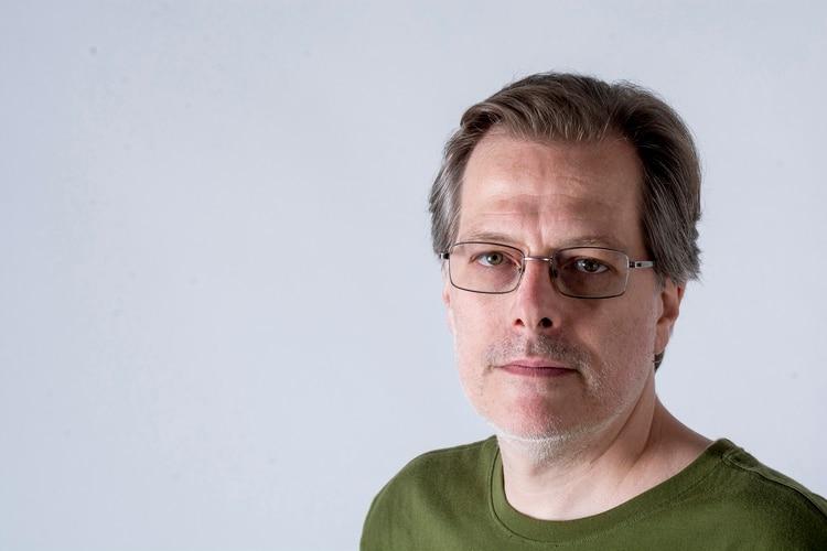 Martin Cristal (Facundo Di Pascuale)