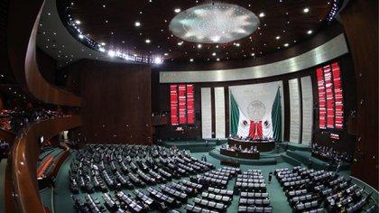 La Cámara de Diputados celebrará su tercer Periodo Extraordinario de sesiones (Foto: Cortesía)