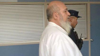 Agustín Rosa: detenido en espera del juicio oral; tiene 2denuncias por abuso