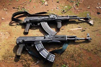 Ak-47 el arma favorita entre los narcos mexicanos (Foto: Especial)
