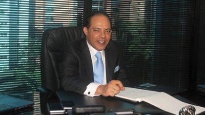 Alejandro Ceballos Jiménez fue investigado por la Asamblea Nacional de Venezuela por su participación en varios esquemas diseñados para beneficiarse con recursos públicos (Foto de su blog personal).