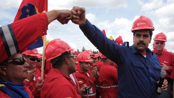 Estados Unidos prohibió operar acciones y bonos de PDVSA y el Estado venezolano