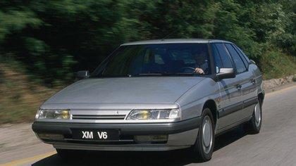 El invento de Mages duró hasta fines de la década del 90 en modelos de Citroën (Citroën)