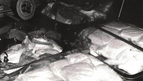 Jorge Luis Valdés llegó a ser el responsable del 95% de la cocaína que ingresaba a EEUU