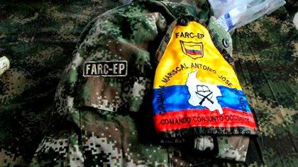Las FARC pretendieron apropiarse del territorio La Charca en Apure