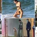 (Grosby) Candice Swanepoel, Hugh Grant, Irina Shayk, Emily Ratajkowski
