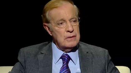 José Ramón Fernández reveló que en TV Azteca lo traicionaron (Captura YouTube ESPN)