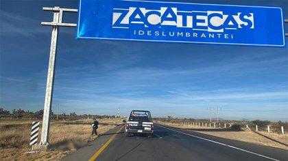 Balacera de 3 días entre Zetas y CG, deja 46 muertos en Zacatecas. ZPKQVKB5KNH5NHC54BFD7SN3DQ