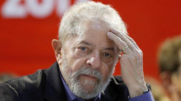 """El Ministerio Público de Brasil pidió la prisión para Lula da Silva por """"corrupción pasiva calificada"""""""