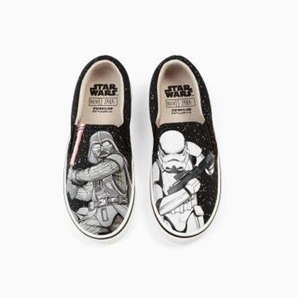 Panchas inspiradas en Star Wars están a la venta en Zara