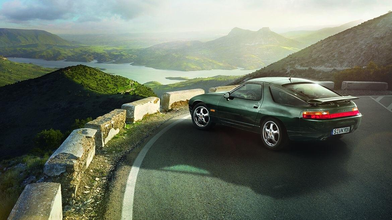 El Porsche 928 es una joya de la ingeniería que sin embargo no tuvo el éxito esperado como heredero del 911