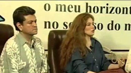 Andrade fue condenado por corrupción de menores, abuso y secuestro